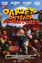 Watch Free Oakies Outback Adventures (2011)