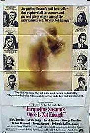 Watch Free Once Is Not Enough (1975)