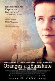 Watch Free Oranges and Sunshine (2010)