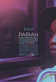 Watch Free Pariah (2011)
