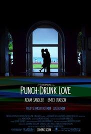 Watch Free PunchDrunk Love (2002)