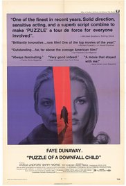 Watch Free Puzzle of a Downfall Child (1970)