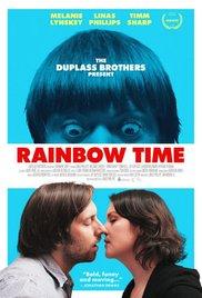 Watch Free Rainbow Time (2016)