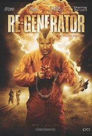 Watch Free ReGenerator (2010)