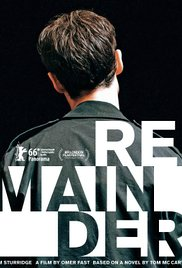 Watch Free Remainder (2015)