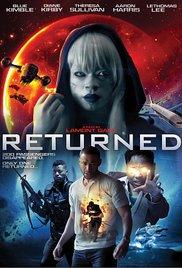 Watch Free Returned (2015)