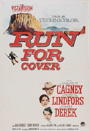 Watch Free Run for Cover (1955)
