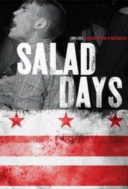 Watch Free Salad Days (2014)