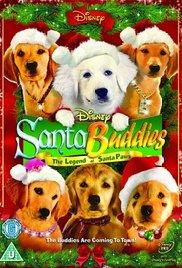 Watch Free Santa Buddies (2009)