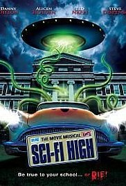Watch Free SciFi High: The Movie Musical (2010)