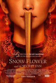 Watch Free Snow Flower and the Secret Fan (2011)