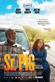 Watch Free Mr. Pig (2016)
