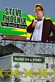 Watch Free Steve Phoenix: The Untold Story (2012)