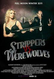 Watch Free Strippers vs Werewolves (2012)