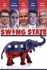 Watch Free Swing State (2016)