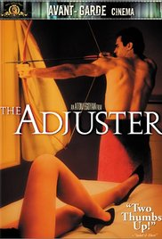 Watch Free The Adjuster (1991)