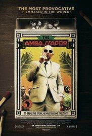 Watch Free The Ambassador (2011)