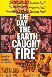 Watch Free The Day the Earth Caught Fire (1961)