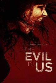 Watch Free The Evil in Us (2016)