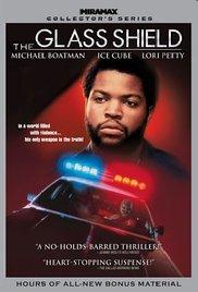 Watch Free The Glass Shield (1994)