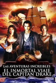 Watch Free The Immortal Voyage of Captain Drake (2009)