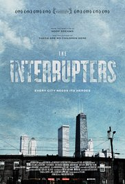 Watch Free The Interrupters (2011)