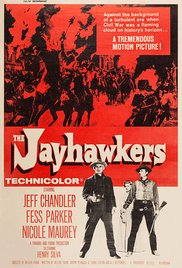 Watch Free The Jayhawkers! (1959)