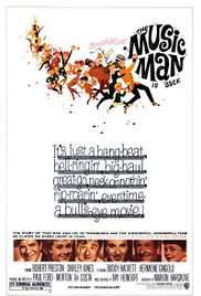 Watch Free The Music Man (1962)