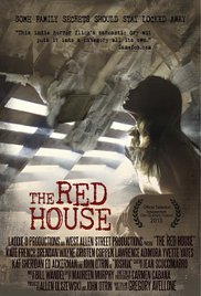 Watch Free The Red House (2014)