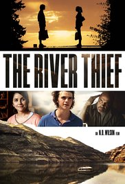 Watch Free The River Thief (2016)