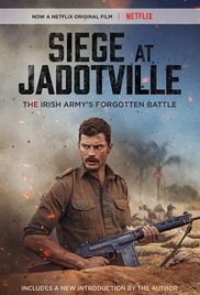 Watch Free The Siege of Jadotville (2016)