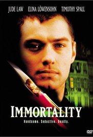 Watch Free Immortality (1998)