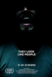 Watch Free They Look Like People (2015)
