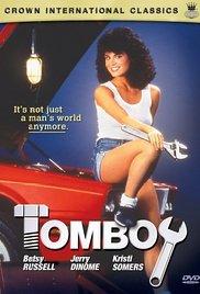 Watch Free Tomboy (1985)