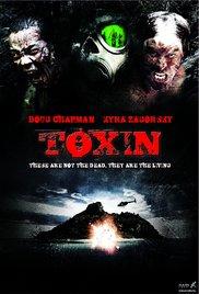 Watch Free Toxin (2014)