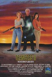 Watch Free Trancers II (1991)