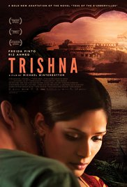 Watch Free Trishna (2011)