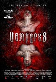 Watch Free Vampyres (2015)