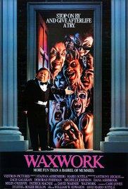 Watch Free Waxwork (1988)