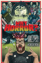 Watch Free Why Horror? (2014)
