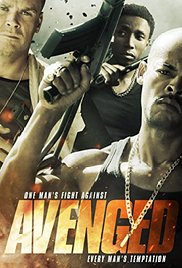 Watch Free Avenged (2013)