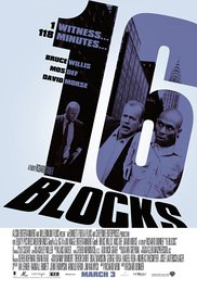 Watch Free 16 Blocks (2006)