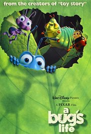 Watch Full Movie :A Bugs Life 1998