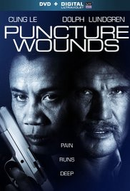 Watch Free Puncture Wounds (2014)