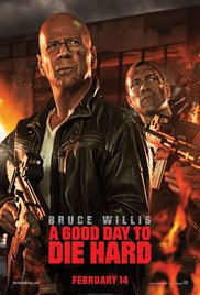 Watch Free A Good Day to Die Hard (2013)