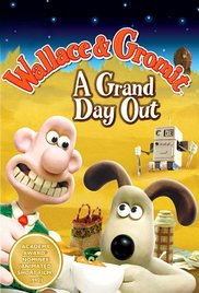 Watch Free Wallace And Gromit A Grand Day Out