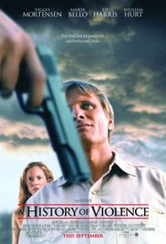 Watch Free A History of Violence (2005)