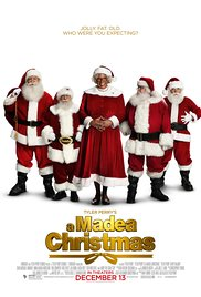 Watch Free Tyler Perrys A Madea Christmas 2013