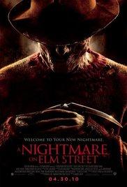 Watch Free A Nightmare On Elm Street 2010