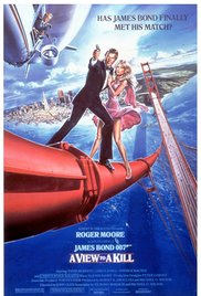 Watch Free A View to a Kill (1985) James Bond 007